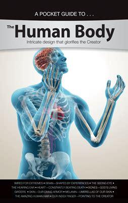 human body pocket guide pocket guide answers  genesis