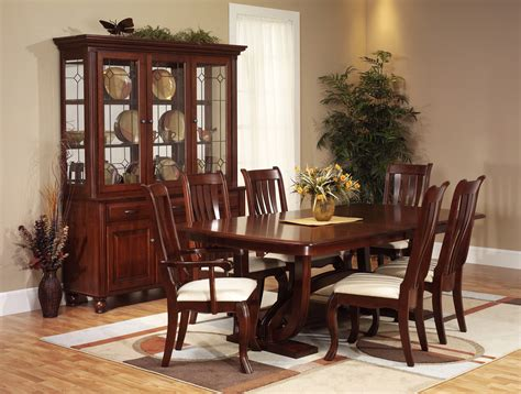 The Amish Gallery  Dining Room