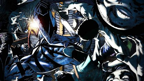 Anti-venom Wallpapers