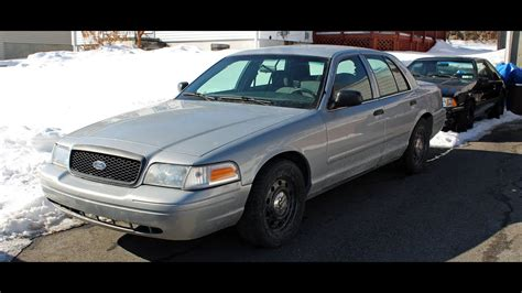 how it works cars 2008 ford crown victoria parental controls 2008 crown victoria p71 police interceptor youtube