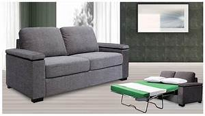 SIENNA Inner Spring Sofa Bed - Furniture House Group
