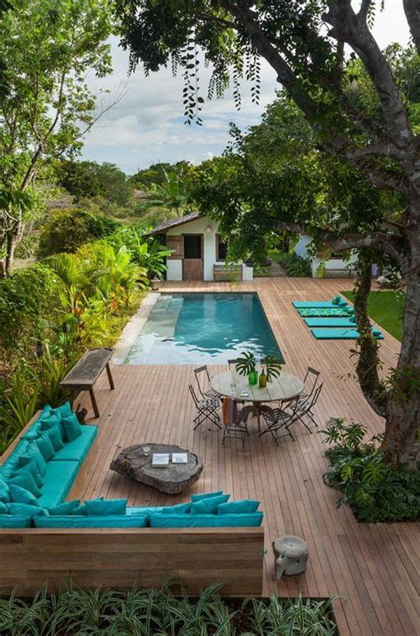 Whirlpool Garten Rechteckig by Best 25 Pool Rechteckig Ideas On