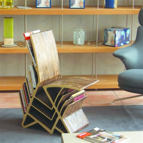 sedia libreria sedia plexiglass opera d arte di besign