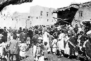 Armenian Genocide - Support LA2DC
