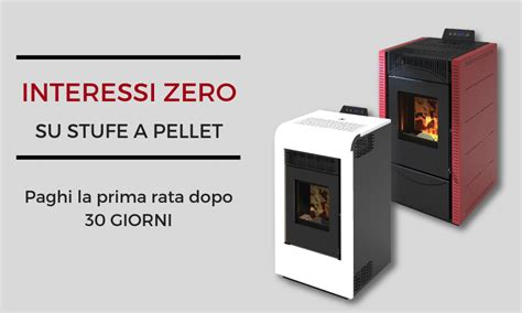 Poltronesofà Interessi Zero : Interessi Zero Sulle Stufe A Pellet Gruppo San Marco