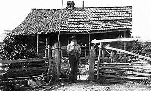 John Wesley Bruce - Encyclopedia of Arkansas