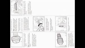 Service Manual For Stihl E140  E160  E180  Mse140c