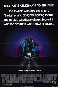 THE KEEP (1983) Michael Mann | HELLFORD667 Movie Reviews  Keep