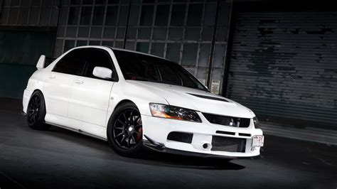 1080p Mitsubishi Evo 9 Wallpaper by Mitsubishi Lancer Evo Wallpapers 69 Background Pictures