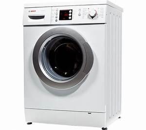 Bosch Maxx 8 : buy bosch wae28462gb washing machine white maxx 8 ~ Michelbontemps.com Haus und Dekorationen