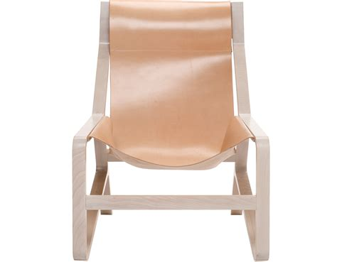 toro lounge chair hivemodern