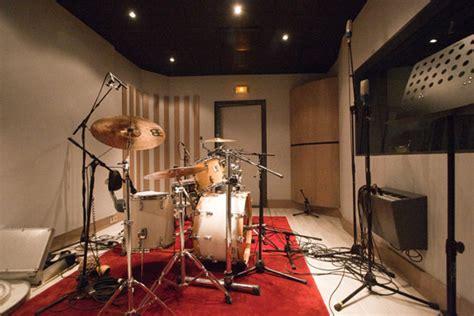 bureau studio musique décoration studio musique