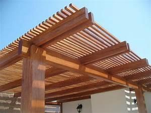 + de 50 ideas de Techos de madera para terrazas