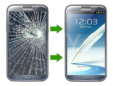 how to fix a phone screen tablet and phone screen repair syn pcsyn pc
