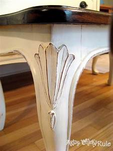 418 best chippy paint decorative painting images on pinterest for Homemakers furniture project