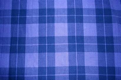 Plaid Texture Fabric Indigo Resolution Domain 2512