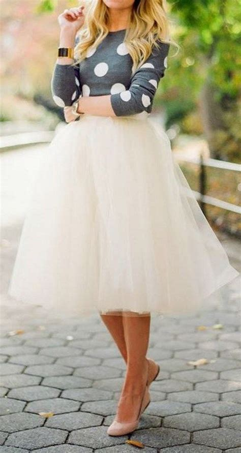 32 Winter Bridal Shower Outfits You Should Try | HappyWedd.com