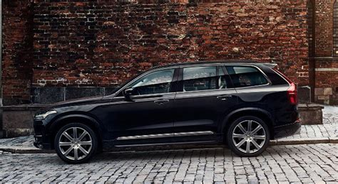 volvo suvs  st louis mo volvo cars west county