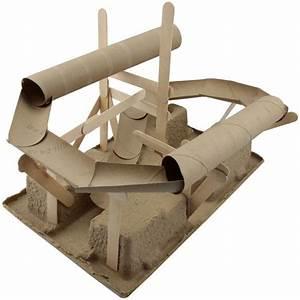 Basteln Mit Papierrollen : murmelbahn aus papierrollen f r regentage pinterest klopapierrollen basteln und bastelideen ~ Buech-reservation.com Haus und Dekorationen