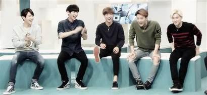 Exo Legs Sehun Baekhyun Bear Kai Chanyeol