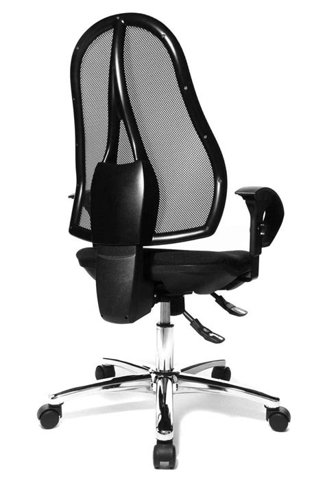 topstar chaise de bureau revue complète de la chaise de bureau topstar open point sy