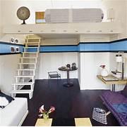 One Bedroom Studio Apartments by Small Studio Apartment