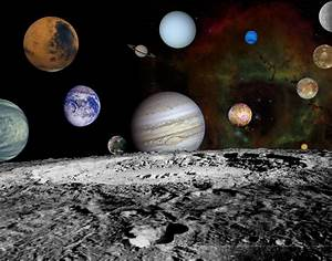 All This Is That: NASA's New Solar System (not quite—this ...