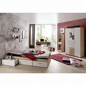 Jugendzimmer Komplett Kinderzimmer Schreibtisch Bett