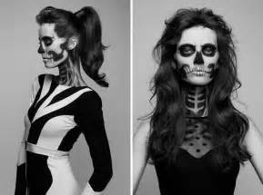 free makeup classes online 11 pretty scary costume ideas brit co