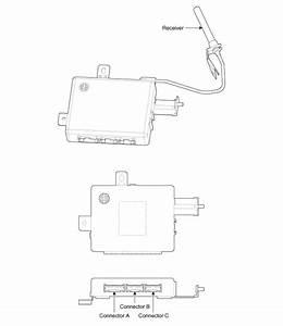 Hyundai Sonata  Body Control Module  Bcm   Components And