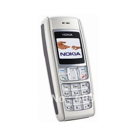nokia  gsm color small cell phone unlocked fair