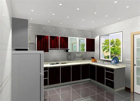 Kitchen Design Ideas Interior Simple - DMA Homes