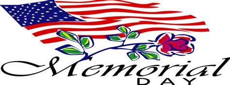 Happy Memorial Day Clip Art Free