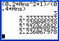 Näherungswert Berechnen : 0809 unterricht mathematik 12ma1e differentialrechnung ~ Themetempest.com Abrechnung