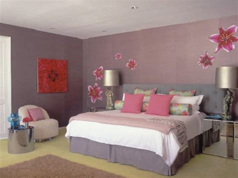 Grey And Pink Bedroom Ideas, Pink And Gray Bedroom Ideas