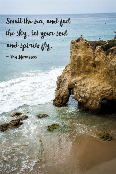 beach ocean quotes ideas  pinterest beach