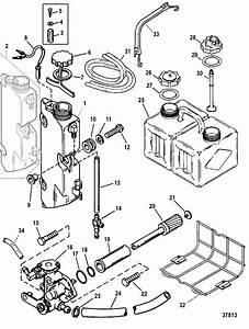 Mercury 200 Outboard Wiring Diagram  Mercury  Wiring