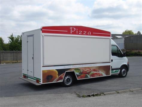 camion cuisine occasion démarrer avec un camion pizza occasion quelles