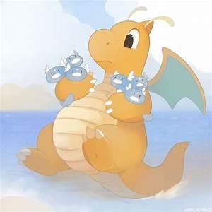 Dragonite1531211 Zerochan