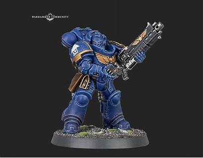 Heavy Intercessor Workshop Games Astartes Adeptus Reveals