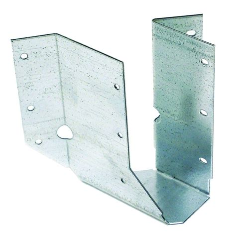 simpson strong tie 2x6 skewed right joist hanger sur26 at