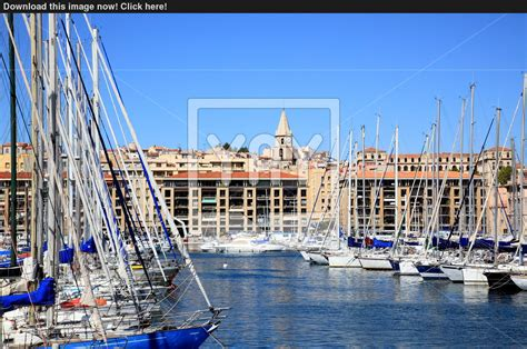 the port of marseille city image yayimages