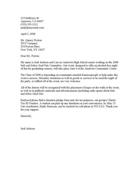 Request For Cover Letter by Donation Cover Letter Photos Donation Receipt