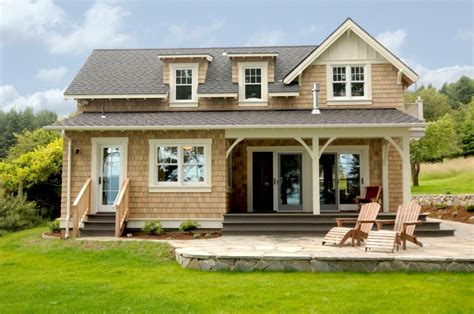 cottage style homes 10 coolest prefab homes airows