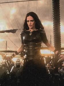 Eva Green - Artemisia [300: Rise of an Empire] #1: I am ...