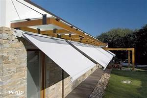 Tende da sole per balconi, terrazzi, giardini Mister Tenda