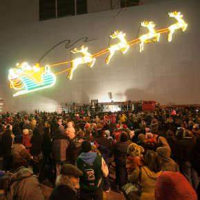 Of Lights 2018 Fort Wayne Be A Tourist In Your Own Hometown Visit Fort Wayne