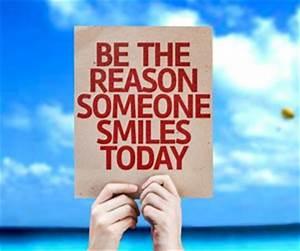 10 Simple Ways To Make Someone's Day Better   JobMonkey.com