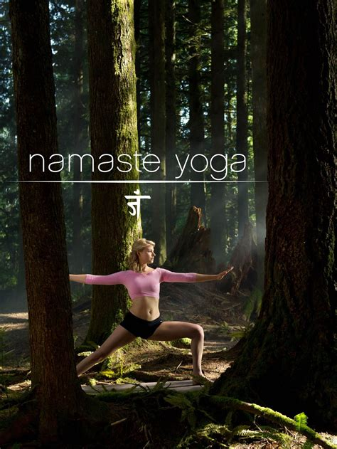 namaste yoga pictures tv guide
