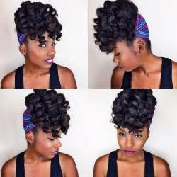 bandana hair wrap 50 updo hairstyles for black women ranging from to